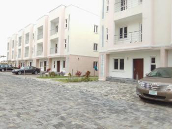 4 Bedroom Terrace Duplex with Bq., Ilasan, Lekki, Lagos, Terraced Duplex for Rent