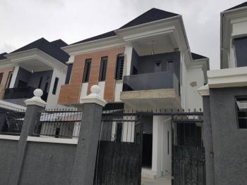 Luxurious 5 Bedroom Detached Duplex with Bq, Chevron Drive, Lekki Phase 2, Lekki, Lagos, Detached Duplex for Sale