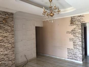 Affordable Five Bedroom Terraced House, Katampe Extension, Katampe, Abuja, Terraced Duplex for Rent