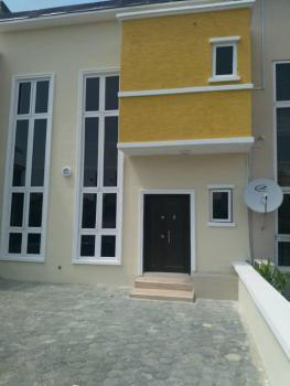 Contemporary 4 Bedroom Semi Detached Duplex, Ocean Bay Estate,, Ikota, Lekki, Lagos, House for Sale