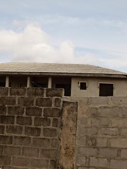 Block of 4 Flats 2 Bedroom with C of O, Off Arida Bus Stop Ikotun Idimu Road, Isheri Olofin, Alimosho, Lagos, Block of Flats for Sale