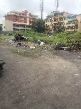 Strategic Redevelopeable Property 4180sqm Plot, Onipetesi Estate Mangoro Airport Road, Ikeja, Lagos, Mixed-use Land for Sale