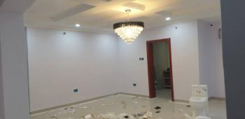 Exquitely Hot 2 Bedroom All Rooms Ensuite Flat with Water Heater Upstairs, Yaba, Lagos, Flat for Rent