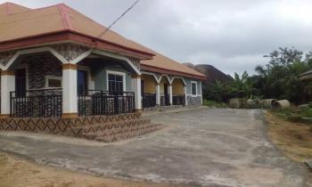 2 Bedrooms Detached Bungalows, Odòjomu, Ondo East, Ondo, Detached Bungalow for Sale