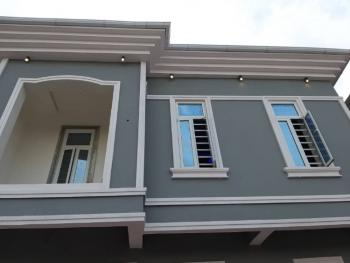 Newly  Built  5 Bedroom  Detached  Duplex  with Bq, Ja, Omole Phase 1, Ikeja, Lagos, Detached Duplex for Rent