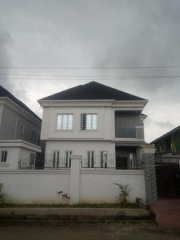 5 Bedroom Detached Duplex (all Ensuite) with 2 Nos of 2 Bedroom Flat, Omole Phase 1, Ikeja, Lagos, Office Space for Sale