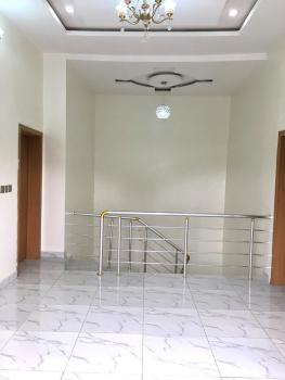 4 Bedroom Massive Semi Detached Duplex, Thomas Estate, Ajah, Lagos, Semi-detached Duplex for Sale