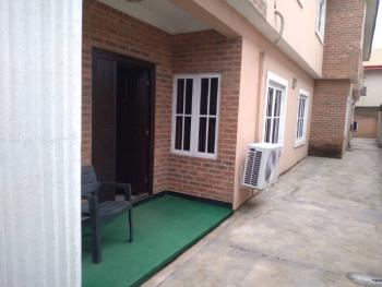 Massive 5 Bedroom Fully Furnished with 2 Rooms Bq, Omole Phase 2, Ikeja, Lagos, Flat for Rent