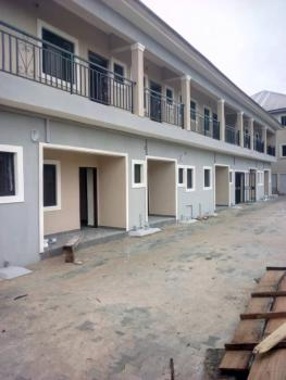 Brand New Spacious Mini Flat(room & Parlor) with Excellent Facilities, Blenco, Sangotedo, Ajah, Lagos, Mini Flat for Rent