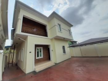 Nicely Finished 4 Bedroom Detached Duplex with Bq, Omole Phase 1, Ikeja, Lagos, Detached Duplex for Sale