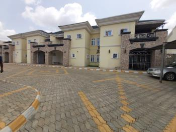 Brand New and Strategically Located 4 Bedroom Terrace House with Bq, Katampe Extension, Katampe, Abuja, Terraced Duplex for Sale