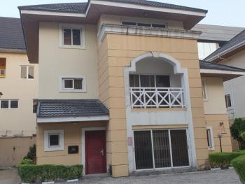 Well Built 4 Bedroom Detached House with a Staff Room, Dideolu Estate, Victoria Island Extension, Victoria Island (vi), Lagos, Detached Duplex for Sale