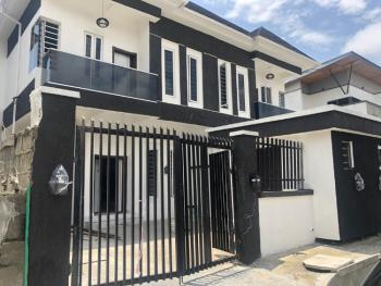 4bedroom Semi-detached Duplex with Bq, Idado, Lekki, Lagos, Semi-detached Duplex for Sale