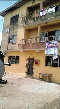 Two Story Building, 259, Ojo Igbede Road, Ajagbandi, Ojo, Lagos, Block of Flats for Sale