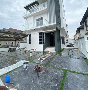 Exquisitely Built Property, Osapa, Lekki, Lagos, Detached Duplex for Sale