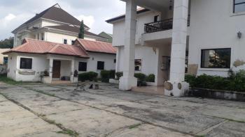 Five Bedrooms Detached Duplex, Wuse 2, Abuja, Detached Duplex for Sale