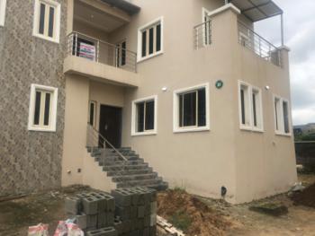 Luxury Four Bedroom Duplex, Santaury Court Estates, Mbora (nbora), Abuja, Detached Duplex for Rent