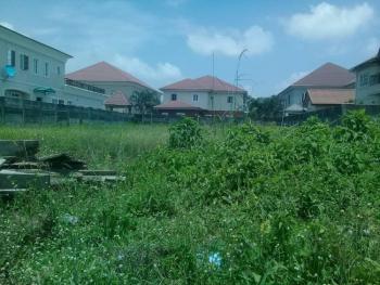 800sqm Land, Nicon Town, Ikate Elegushi, Lekki, Lagos, Residential Land for Sale