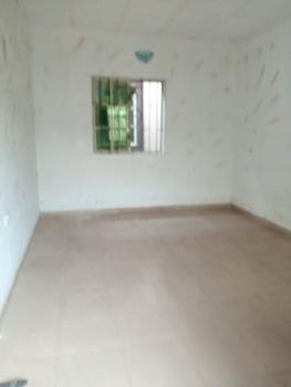 Room and Parlour Self Contained, Oreta By Alabama Farm, Igbogbo, Ikorodu, Lagos, Mini Flat for Rent