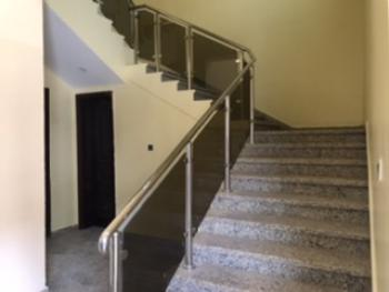 Brand New & Topnotch Serviced 4 Bedrooms Terrace Duplex, Life Camp, Life Camp, Abuja, Terraced Duplex for Rent
