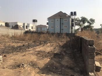Perfectly Nestled Residential Landuse ( Google Pin) Attached, Behind Citec Estate Near Jabi Airport Junction, Mbora (nbora), Abuja, Residential Land for Sale