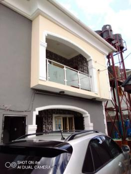 Tastefully Finished Shared Apartment, Glorious Estate, Badore, Ajah, Lagos, Self Contained (single Rooms) for Rent