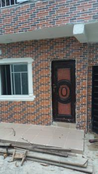 a Newly Built a Room Self Contained, Logun Logun Baale Bus Stop, Isawo, Ikorodu, Lagos, Detached Duplex for Rent
