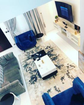 2 Bedroom Duplex Luxuriously Furnished, Freedom Way, Ikate, Lekki, Lagos, Terraced Duplex Short Let