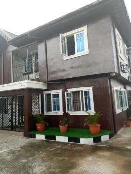 3 Bedroom Flat (3 Tenant), Gra, Magodo, Lagos, Flat for Rent