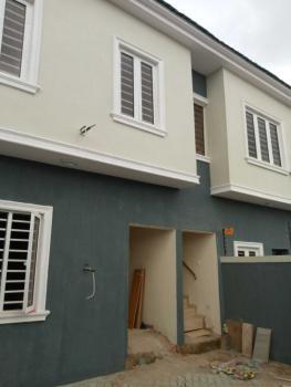 Brand New 2 Bedroom Flat (2 Tenant), Gra, Magodo, Lagos, Flat for Rent