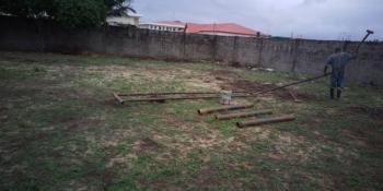 Distress Land, Abijo G.r.a, Sangotedo, Ajah, Lagos, Commercial Land for Sale