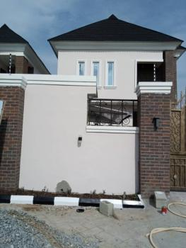 Brand New 4 Bedroom Fully  Detached Duplex with Room Bq, Omole Phase 2, Ikeja, Lagos, Detached Duplex for Sale