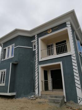 3 Bedroom Apartment Flat, Phase 2, Oribanwa, Ibeju Lekki, Lagos, Mini Flat for Rent