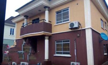 Four Units of Three Bedrooms Flat, New Oko-oba, Agege, Lagos, Block of Flats for Sale