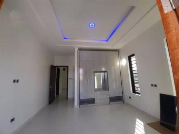 Luxury 5 Bedroom Duplex + Bq in Heart of City with Modern Facilities, Omole Phase 1, Ikeja, Lagos, Flat for Rent