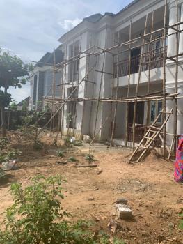 Tasteful 4 Bedroom Fully Detached Duplex, By Lokogoma, Apo, Abuja, Detached Duplex for Sale