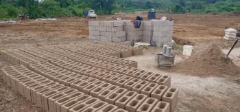 Residential Land with Registered Survey, Diamond Estate, Atan, Sango Ota, Ogun, Residential Land for Sale