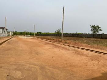 Commercial Land with Registered Survey, Diamond Estate, Atan, Sango Ota, Ogun, Commercial Land for Sale