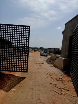 Commercial Land with Registered Survey, Diamond Estate Umuahia Umuigu Close to Michael Okpara University, Umuahia, Abia, Commercial Land for Sale