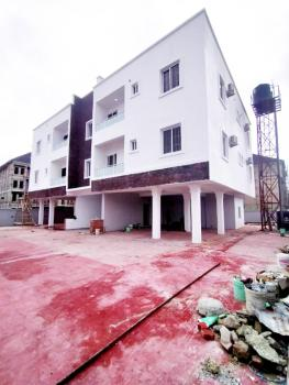 Newly Built  Serviced 2 Bedroom, Lekki Right, Lekki Phase 1, Lekki, Lagos, Flat for Rent