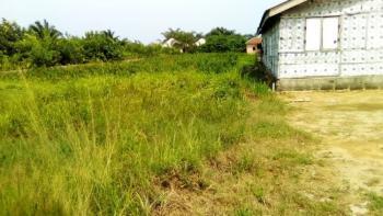 Commercial Land, Badagry Express Road, Ilogbo Eremi, Badagry, Lagos, Mixed-use Land for Sale