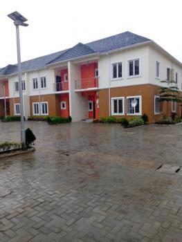 4 Bedrooms Terraced Duplex, All Room Ensuite with Guest Toilet, Ogudu Gra Phase 2, Ogudu, Lagos, Terraced Duplex for Sale