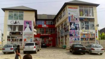 Plaza with 10 Large Shops, Suitable for Office and Store in The City, Port Harcourt, Rivers, Commercial Property for Sale