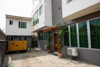5 Bedrooms Semi Detached, Close to Updc Estate, Lekki Phase 1, Lekki, Lagos, Semi-detached Duplex for Sale