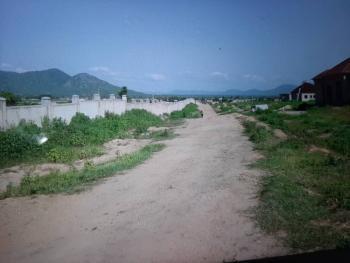 Buy and Build Land, Behind General Ty Danjuma Academy, Gwagwalada, Abuja, Mixed-use Land for Sale