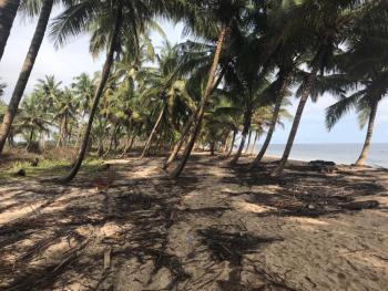 Dry Land with Excision As Title, Emirates Seaview, Itamarun, Ibeju Lekki, Lagos, Residential Land for Sale