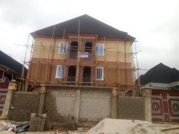 Newly Build 2 Bedroom Flat, Ago Palace, Okota, Isolo, Lagos, Flat for Rent