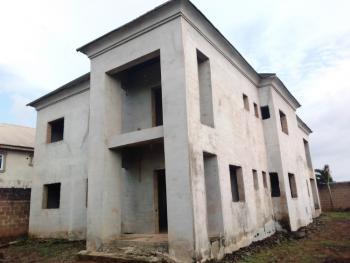 Luxury 6 Bedrooms Duplex Apartment, Ishaga, Matogun- Oke Aro Road, Olambe, Ifo, Ogun, Terraced Duplex for Sale