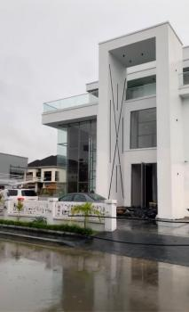 Modern and Luxuriously Built 6 Bedroom Architectural Piece., Osapa, Lekki, Lagos, Detached Duplex for Sale