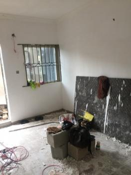 Newly Built Self Contained, Abule Oja, Abule Ijesha, Yaba, Lagos, Self Contained (single Rooms) for Rent